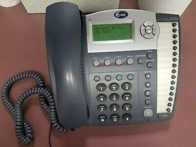 Att Att 945 4-line Intercom Business Desk Mount Phone