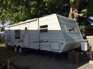 2003 Travel trailer for sale 27ft.