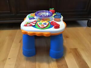 Table de jeux Fisher-Price