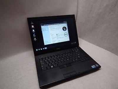 Dell Latitude E6410 Laptop I5 2 4Ghz   250Gb   4Gb Ddr3   Windows 7    Ready