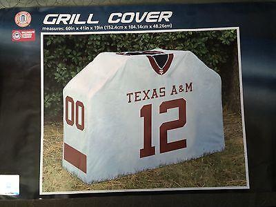 Evergreen Team Sports America  Texas A&M Aggies NCAA Grill Cover ()