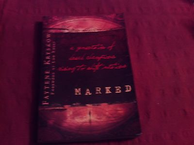 Marked : A Generation of Dread Champions Rising to Shift Nations by Faytene Krys ()
