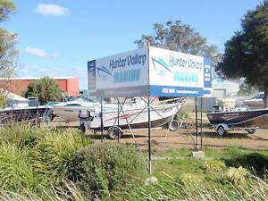 Boat dealership. Mechanical workshop boat sales and accessories. Rutherford Maitland Area Preview