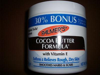 Palmer`s Cocoabutter body cream Kakaobutter Creme € 11,49/270 ml ( €4,26 /100ml)