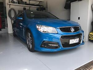 HOLDEN COMMODORE VF SS MUST SELL!!!! Beaumaris Bayside Area Preview