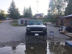1995 Ford 7.3 powerstroke