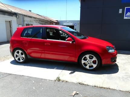 2008 Volkswagen Golf Hatchback GTi Melrose Park Mitcham Area Preview