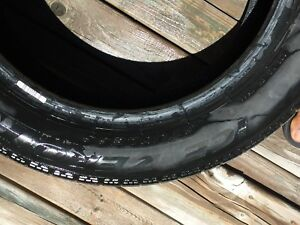 16-inch winter tires.