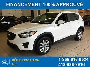 Mazda Cx-5 Gx Awd Skyactive Bluetooth 2016