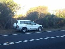 Car electrician needed - small job- Mitshi Pajero '01 Sydney City Inner Sydney Preview