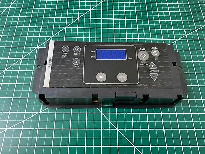 Whirlpool Range Oven Control Board | W10108320