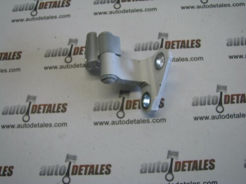 Lexus LS460  rear right top door hinge used 2007
