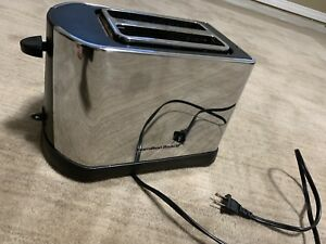 Two slice toaster