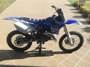 2004 YZ125 UPGRADED TO 144cc. 0hrs ON FULL REBUILD Glenvale Toowoomba City Preview