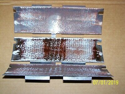 Pelton Crane Ocmheating Element Rack-used-good-sterilizer Autoclave