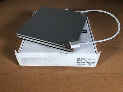 Apple MD564ZM/A External USB SuperDrive