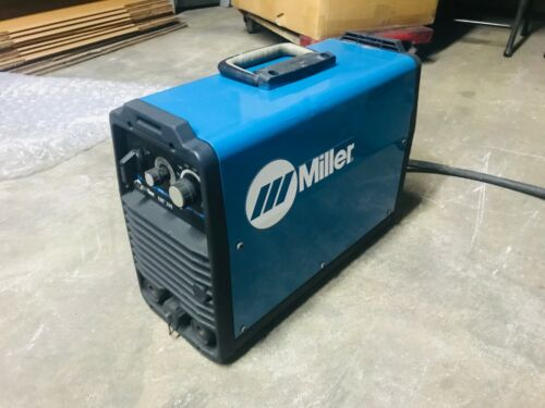 Miller CST 280 Stick/TIG Welder