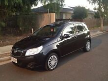 Holden Barina TK MY09 4 Door Hatch Auto 4cyl sunroof QUICK SALE!!! Adelaide CBD Adelaide City Preview