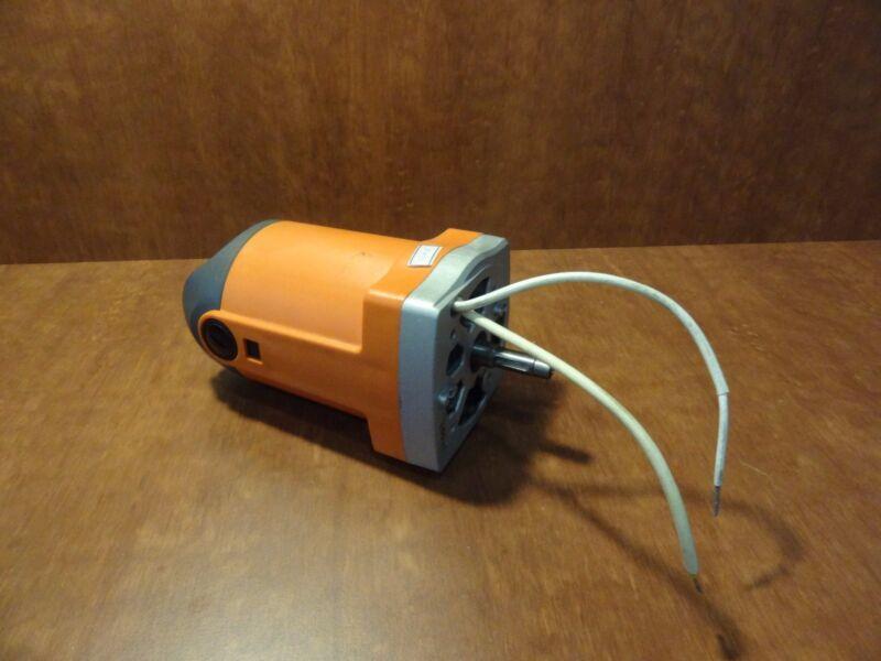 AEG 110V electric motor