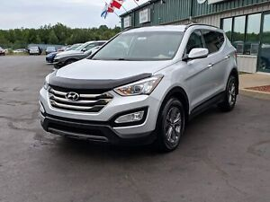 2015 Hyundai Santa Fe Sport 2.4 Premium ALL WHEEL DRIVE/HEATE...