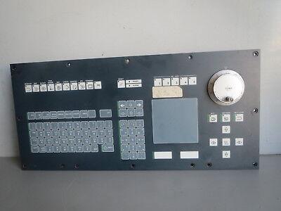 Traub X8f-n0 Hemscheidt Control Keypad Lot Traub -3 Remi