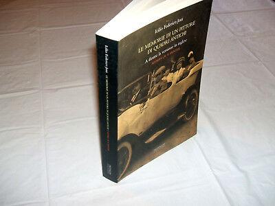 Icilio Joni BOOK Le Memorie Di Un Pittore Di Quadri Antichi Affairs Of A Painter for sale  Lakewood