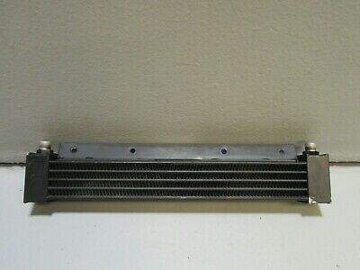 2008 Aston Martin V8 Vantage Transmission Fluid Cooler Oem 6G33-7869-BB