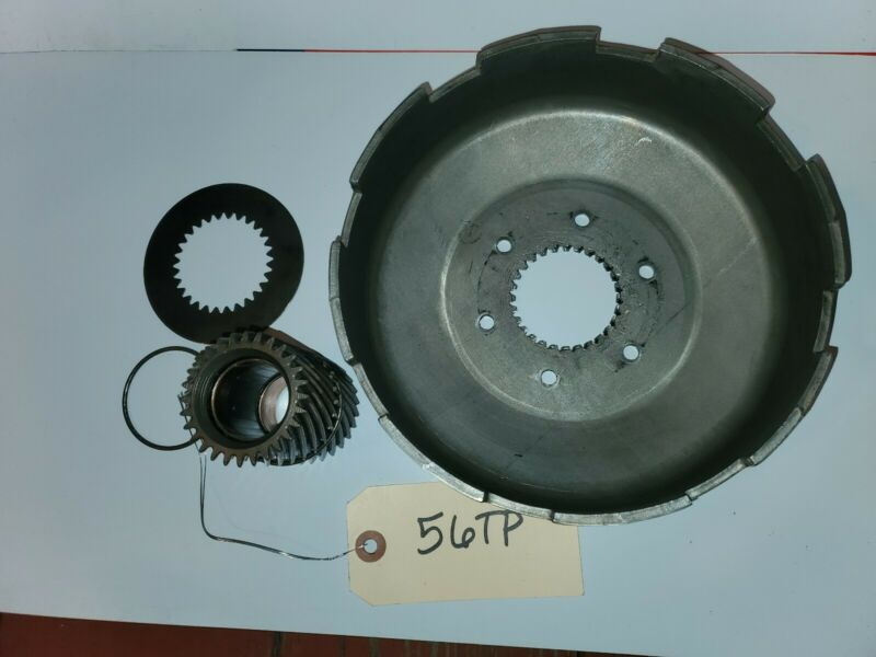 A518, 46RE, 47RE, 46RH Jeep / Dodge  Drive shell w/ Sun gear 6 hole (56TP)