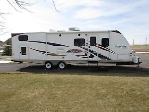 Travel trailer for sale. WOULD LIKE GONE  ASAP!!!!!