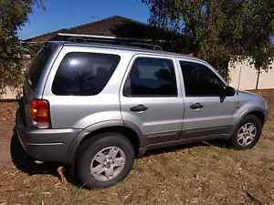 2004 Ford Escape Berkeley Vale Wyong Area Preview