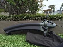 Electric Leaf Blower Lane Cove North Lane Cove Area Preview