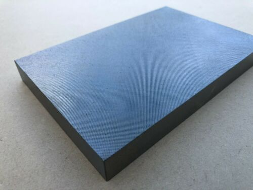 Knurled Blister Sealing Plate