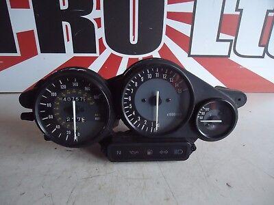 <em>YAMAHA</em> YZF600 THUNDERCAT CLOCKS  DASH  1999  YZF