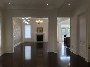 Executive home for lease in Aurora