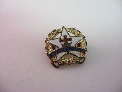 Vintage Religious Christian Pin GOSPEL HALL