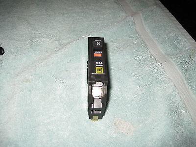 Square D Clip On 30 Amp Circuit Breaker 1-pole 120240v Qo130