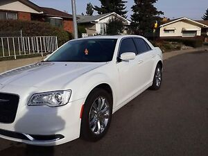 2015 Chrysler 300, First owner, Private sale