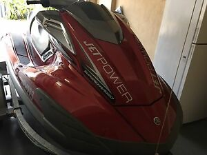 *CHEAPEST IN AUS* 2011 Yamaha FX SHO Jet-ski  Supercharged Wake PWC Perth Perth City Area Preview