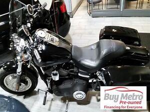 2009 Harley Davidson Custom Dyna Wide