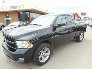 2010 Dodge Ram 1500 SLT/Sport/TRX Leather*Navigation
