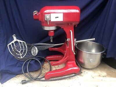 Hobart A200 Mixer 20 Qt Bowl Attch Bakery Pizza Free Delivery Boston Nyc Ct Ma
