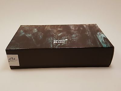 MONTBLANC Writers Edgar A. Poe LIMITED EDITION Ballpoint Pen, NEW IN SEALED BOX!