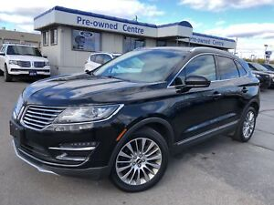 2015 Lincoln MKC AWD/LEATHER/NAV/CAM