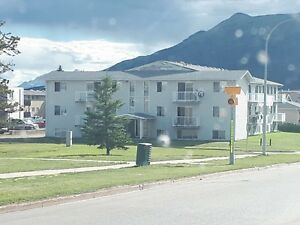 1–2-3 bedroom apartments for rent in Grande Cache