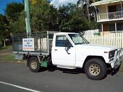 man and ute - $40.00 per hour Bray Park Pine Rivers Area Preview