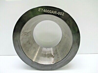Weatherhead Eaton Base Insert Et4000ar-002 Die Ring Hydraulic Crimp Machine