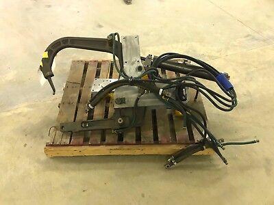 Tg Systems Gts 2189 Spot Weld Gun Robot Welder Resistance Welding Robotic