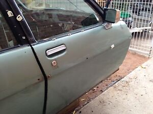 Holden WB front drivers side door. Oxley Tuggeranong Preview
