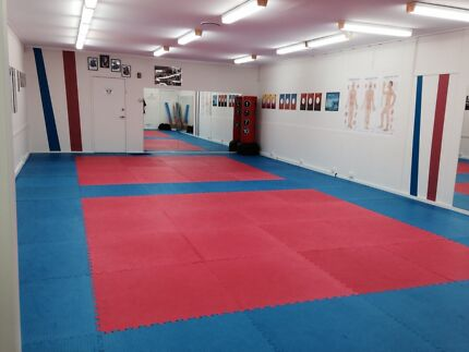 Martial Arts Studio For Hire Yeerongpilly Brisbane South West Preview
