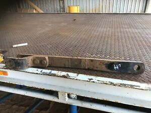 Extra heavy duty tractor draw bar [447] Wamuran Caboolture Area Preview